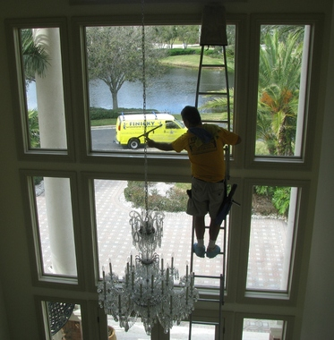 Finicky Window Cleaning, Inc. - Dunedin, FL