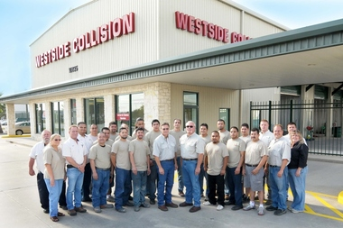 Westside Collision INC - Houston, TX