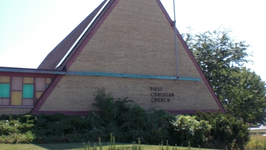 First Christian Church - Chicago Heights, IL
