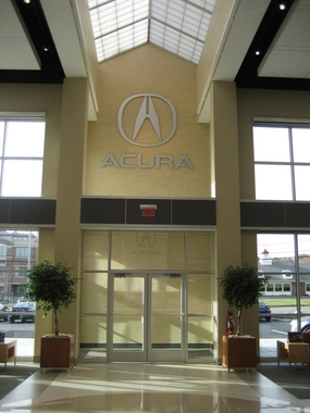 Acura of Peabody - Peabody, MA