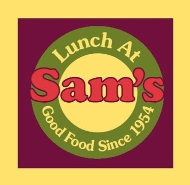 Lunch At Sam's - Houston, TX