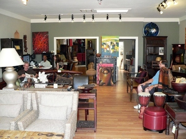Furniture And Treasures - San Diego, CA