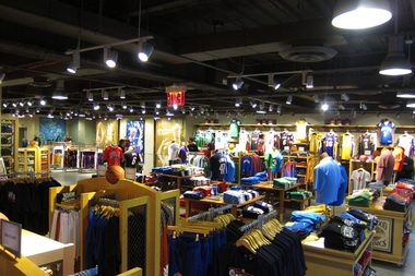 Nba Store - New York, NY