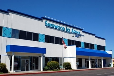 Sherwood Ice Arena - Sherwood, OR