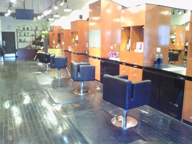 Splash Hair Salon and Spa - Indianapolis, IN