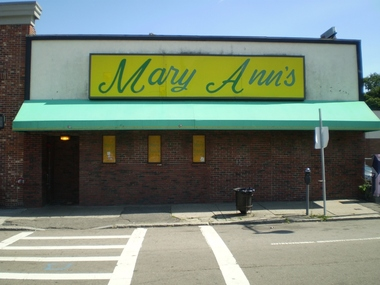 Mary Ann's - Brighton, MA