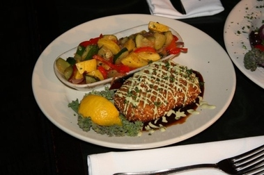 Stax's Seafood Grill - Greenville, SC