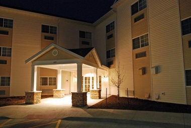 Suburban Extended Stay Hotel - Coralville, IA