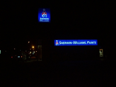 Sherwin-Williams Paint Store - Greenville, SC