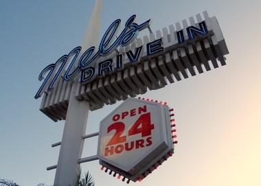 Mel's Drive-In - West Hollywood, CA