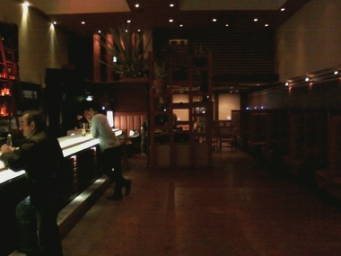 Agave Tequila House y Cantina