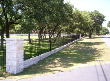 Hill Country Fence & Power - Georgetown, TX