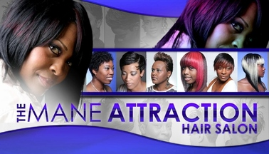 Mane Attraction - Florissant, MO