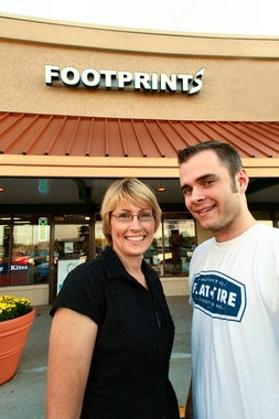 Footprints Llc - Delafield, WI