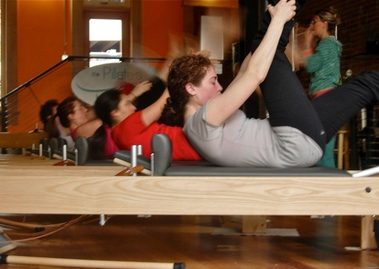 Denver Pilates Movement - Denver, CO