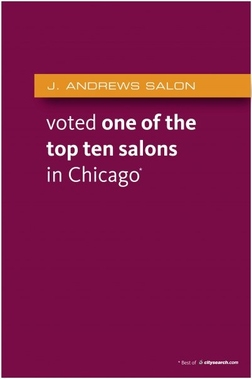 J Andrews Salon - Chicago, IL