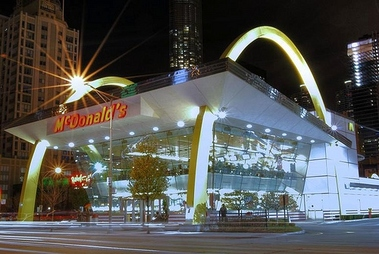 Mc Donald's - Chicago, IL