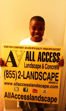All Access Landscape - San Pablo, CA
