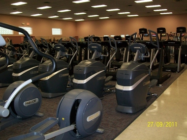 Rochester Athletic Club For Women - Rochester, NY