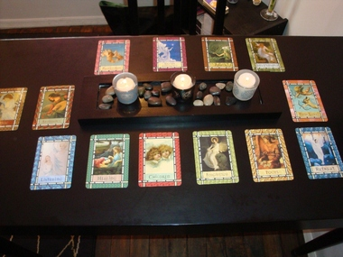 Sierra Clairvoyant Psychic And Tarot Cards Reading - New York, NY