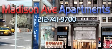 Madison Ave Real Estate Investments & Developers - New York, NY