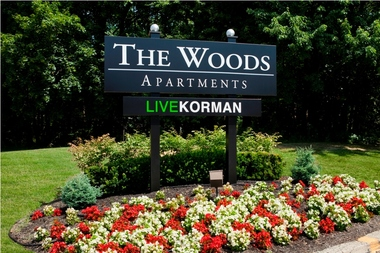 The Woods Apartments - Ambler, PA