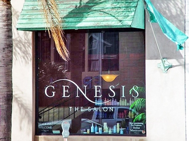 Genesis The Salon - San Diego, CA