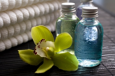 Orchid Body & Skin Therapy