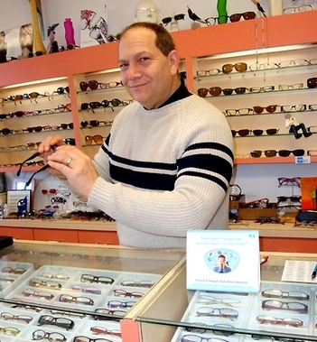 See World Optics - New Hyde Park, NY