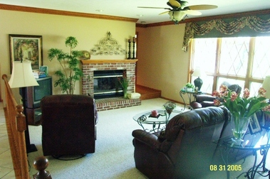 Shawna Wenger Interior Designs   Bloomington, IL