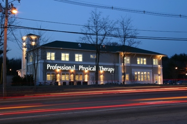 Professional Physical Therapy And Sports Medicine - Franklin, MA
