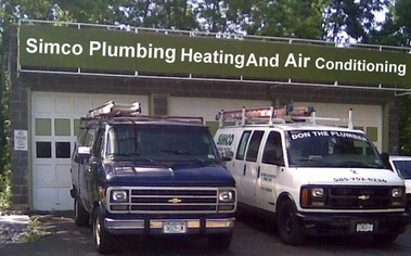 Simco Plumbing Heating A/C - Rochester, NY