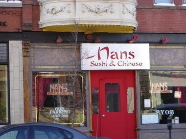 Nan's Sushi & Chinese Restaurant - Chicago, IL
