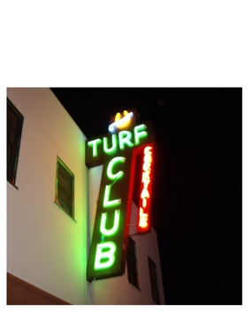 Turf Supper Club - San Diego, CA