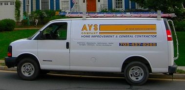 Ays Co At Your SVC Co - Waterford, VA