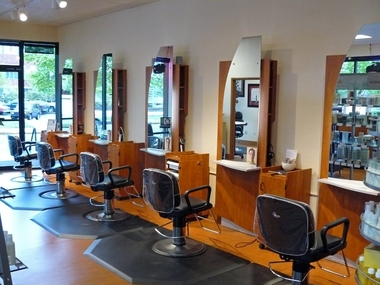 Ra Salon Spa In Redmond Wa 98052 Citysearch