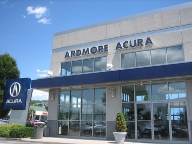Piazza Acura of Ardmore - Ardmore, PA