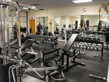 Pocono Mountain Fitness - Mount Pocono, PA