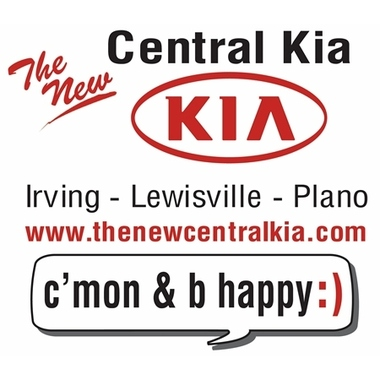 Central Kia of Irving - Irving, TX