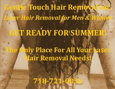Gentle Touch Hair Removal INC - Astoria, NY