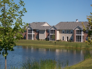 Lion Creek Apartments Noblesville