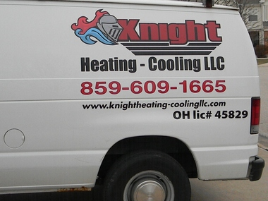 Knight Heating & Cooling LLC - Florence, KY