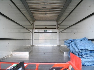 L.a. Movers, Co.: Commerical Moving Corporation - Beverly Hills, CA