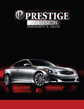Prestige Collision - Houston, TX