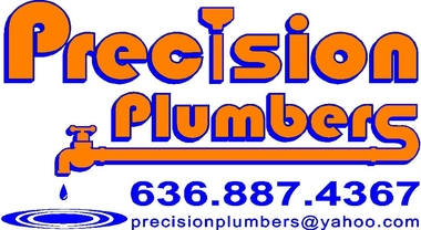Precision Plumbing Solutions - Cottleville, MO