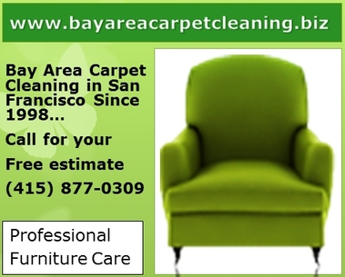 Bay Area Carpet Cleaning - San Francisco, CA