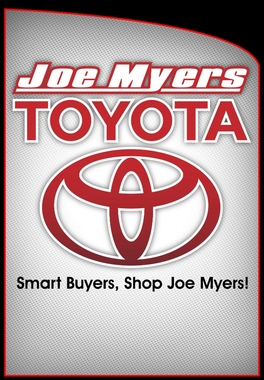 Joe Myers Toyota - Houston, TX