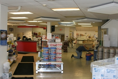 Wholesale Builders Supply - Cleveland, OH