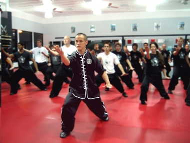 White Dragon Martial Arts - Clairemont - San Diego, CA