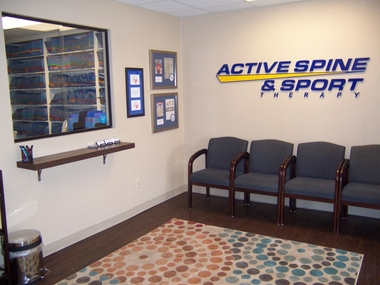 Active Spine & Sport Therapy - Fort Worth, TX